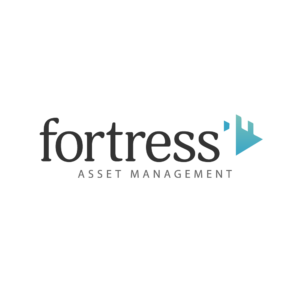 Fortress Asset Management Logo - fortress-color-dark