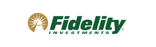 Fortress Asset Management Partner Logo - Fidelity